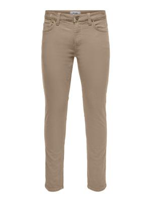 Pantalon chino Loom